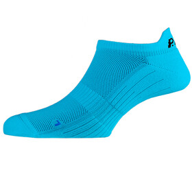 P.A.C. SP 1.0 Footie Active Cycling Socks Men blue